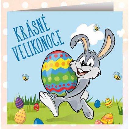 Velikonoční přání Hody, hody, doprovody..