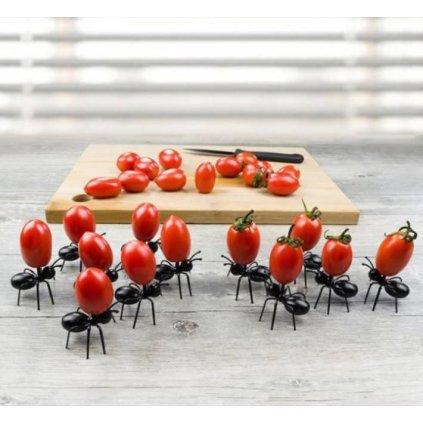 Party mravenčí napichovátka