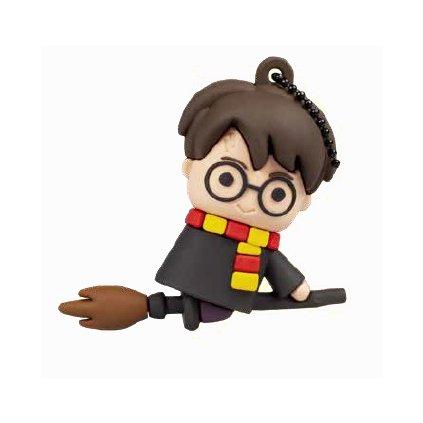 USB flash disk Harry Potter na koštěti 16GB