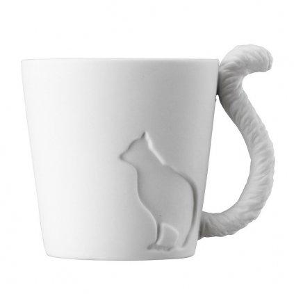 Hrnček – Mačací chvostík