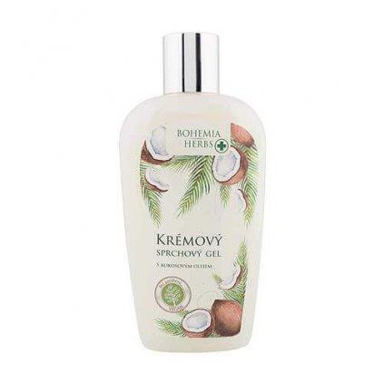 Sprchový gel kokosový