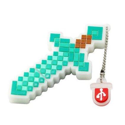 USB flash disk Minecraft 32GB