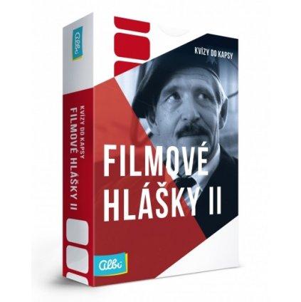 Kvíz do vrecka – filmové hlášky