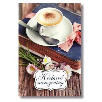 Narodeninové hudobné želanie, Cappuccino