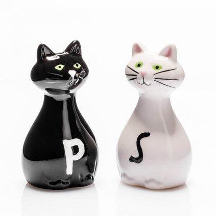 Kočky solničky