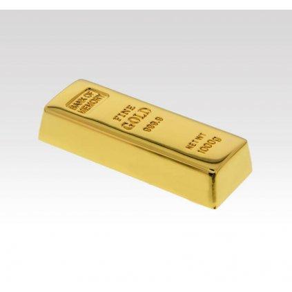 USB flash disk Zlatá tehla 16 GB
