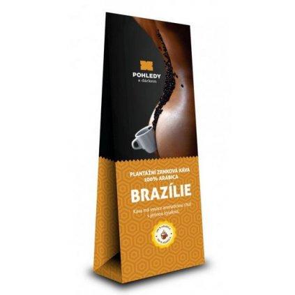 Káva Brazílie