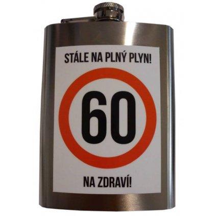Ploskačka - Stále na plný plyn 60