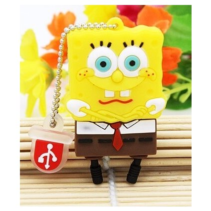 Flash disk Sponge Bob
