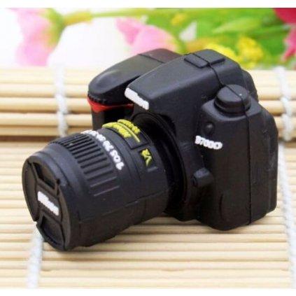 Flash disk Fotoaparát