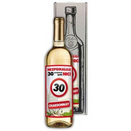 Víno- Vše nejlepší 30 bílé