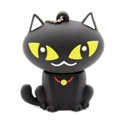 Flash disk mačka