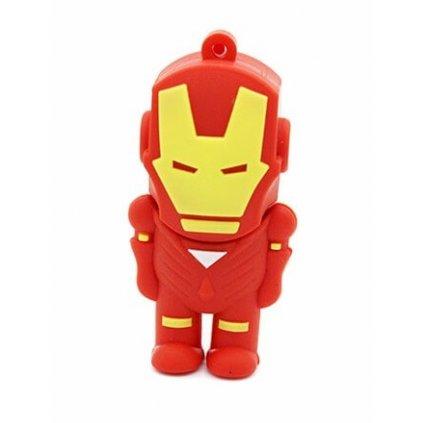 Flash disk – Iron Man