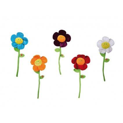 Hrajúca kvetina