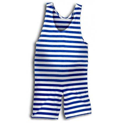 Retro plavky - pánské - XL