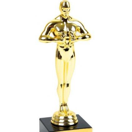 Trofej Oskar – Najlepší rodičia