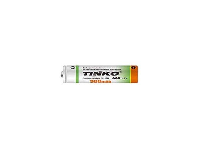 Nab. baterie NiMH AAA(900mAh) - 1ks