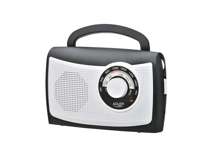 Radio Adler AD1155