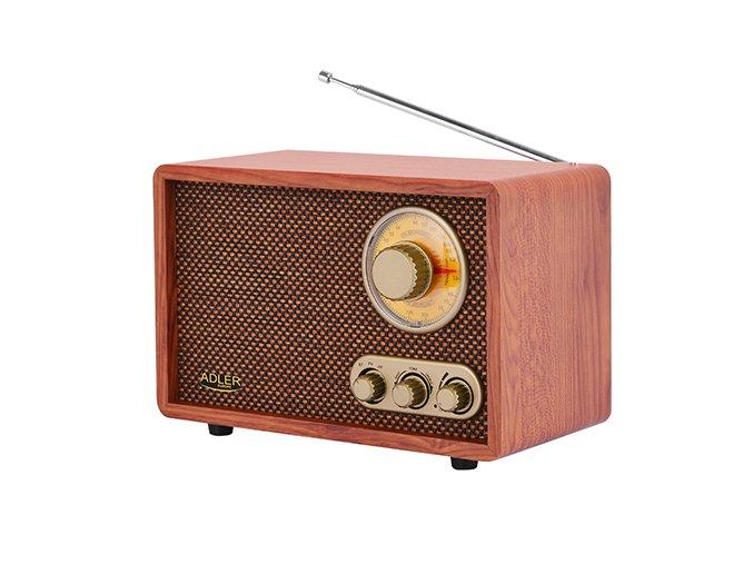 Radio Adler AD1171