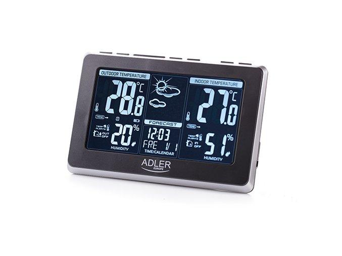 Multifunkční hodiny Adler AD1175