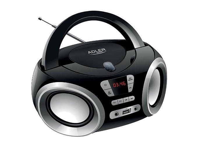 CD boombox Adler AD1181