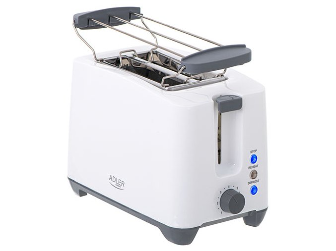 Toaster Adler AD3216