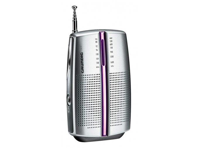 Kapesní radio Grundig City Boy 31