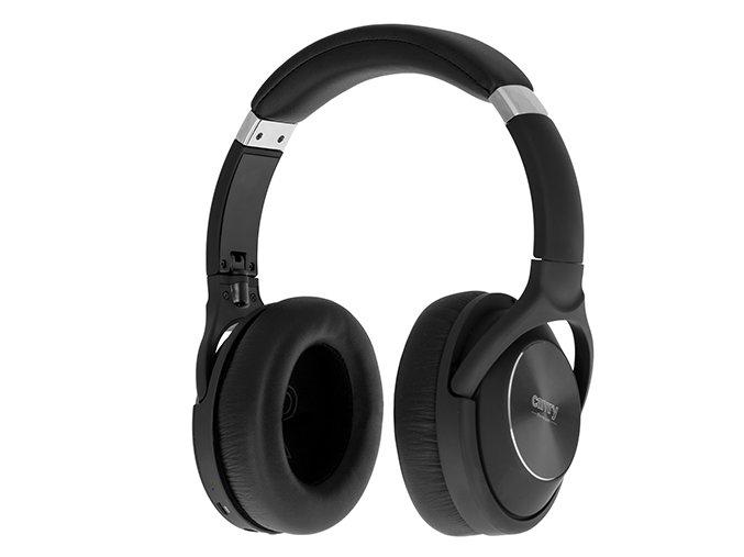 BT sluchátka Camry CR1178