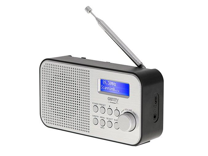 Radio DAB Camry CR1179