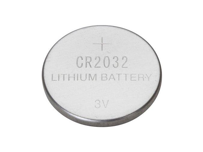 CR2032 3V lithium baterie 1ks