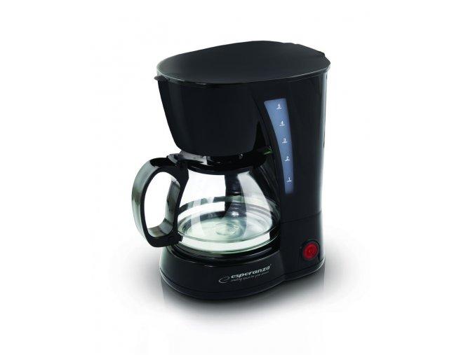 Kávovar Esperanza Robusta