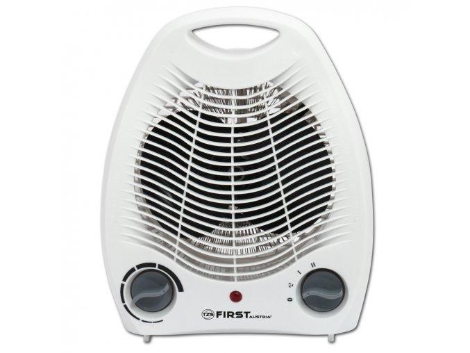 Teplovzdušný ventilátor First FA5568-2