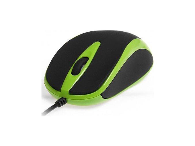 PC myš Media-Tech MT1091G zelená