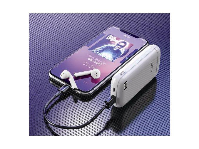 BT sluchátka Media-tech MT3598 R-phones Power
