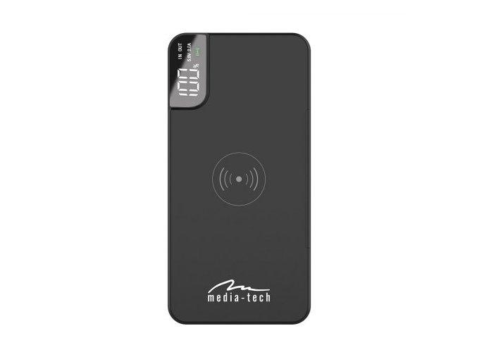 Wireless Powerbank Media-tech MT6353