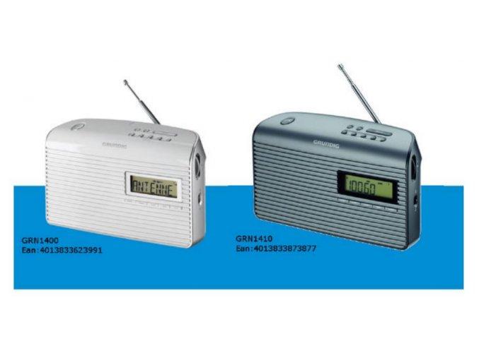 Radio Grundig Music61