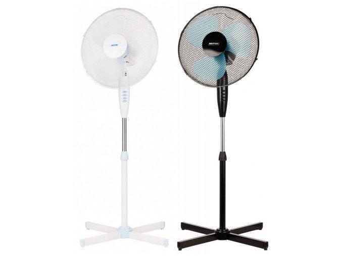 Stojanový ventilátor 40cm MPM MWP17