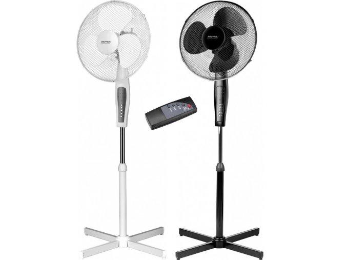 Stojanový ventilátor s DO 40cm MPM MWP19