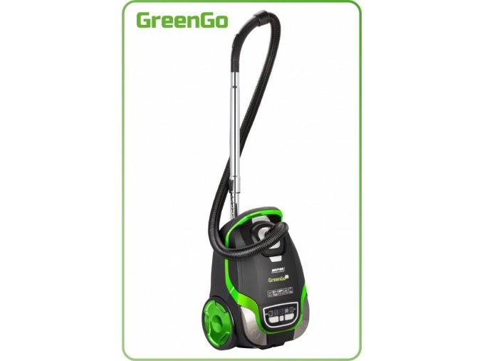 Vysavač MPM GreenGo MOD32