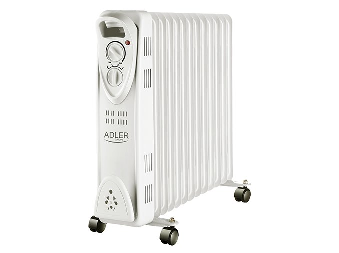 Olejový radiátor Adler AD7811 13ž