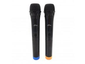 Mikrofon set Media-Tech Accent