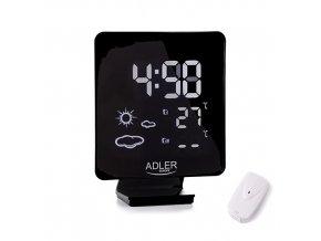 Multifunkční hodiny Adler AD1176
