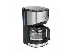 Kávovar 0,7l  Adler AD4407