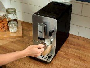 Automatický kávovar BEKO CEG5311X