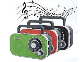 Radio Camry CR1140