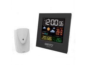 Multifunkční hodiny Camry CR1166