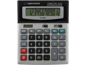 Kalkulačka Esperanza Euler