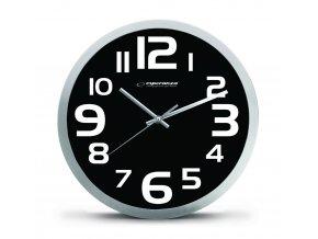 Nástěnné hodiny Esperanza Zurich
