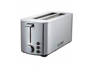 Toaster nerezový First FA5367-5