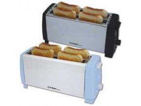 Toaster nerezový First FA5367CH